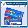 ISO14443A 13.56MHz Access Control RFID Barcode Plastic Key Card
