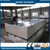 Hot Dipped SGCC Grade Galvanized Steel Plate
