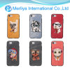 Hand Embroidery Animals Phone Case for iPhone7 7plus