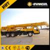High Quality 25t Wheel Crane Qy25K-II for Hoisting