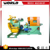Uncoiler Straightener Feeder for Automatic Press Line