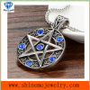 Fashion Pentagram Pendant of a New Men′s Gift Necklace Pendant (SPT6285)