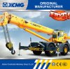 XCMG Construction Crane 60t Rt60A Mobile Lifting Equipmentfor Sale