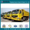 6*4 HOWO Hydraulic Pump Dump Truck for Sale