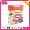 Little Monkey Children Toy Store Art Gift Paper Bags