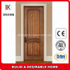 Low Cost House Interior Solid Wood Exterior Main Doors