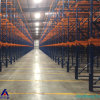 ISO 9001 Drive in Pallet Rack Warehouse Sotrage System