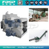 Small Capacity Wood Logs Chipper Machine