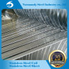 ASTM 304 Stainless Steel Strip for Making Pipe