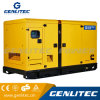 350kVA 280kw Silent Diesel Generator Set with Cummins Nta855-G2a Engine