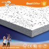 Acoustic Mineral Fiber Wool Ceiling Board / False Ceiling Tiles