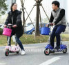 2017 Cheap Folding Electric Scooter Motorcycle Bicycle City Bike for Adult