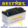 DIN88 12V88ah Dry Charged Battery for Car Starting & UPS