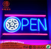 LED Waterproof Neon Light Sign Modeling Light Outdoor Decoration