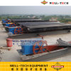 Alluvial Gold Separating Equipment Shaking Table for Sale
