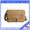 Leisure Canvas Messenger Bag for Men and Shopping