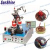Slider Type Big Toroid Core Current Transformer Winding Machine (SS-300S-04)