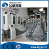 Linear 4 Cavity Pet Bottle Machine