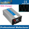 Vacuum Cleaner 12V to 220V 500W Electronic Power Inverter with 20A Charger