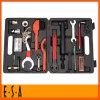 2015 Cheapest Bike Repair Cycling Tool, Bike Tool Set Multi Cycle Tool Set with Pouch, Cycling 27 PCS Repair Bike Tools T18b011