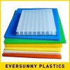 Best Selling for 7mm 8mm 9mm 10mm PP Hollow Corrugated Plastic Sheet