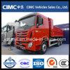 Hyundai 6X4 360HP Dump Truck Euro 4