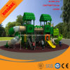 Xiujiang Commercial Outdoor Play Castle Kids Plastic Playroom