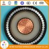 33kv 1X500mm2 Copper Conductor XLPE Cable