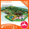CE Certificate Made in China Kids Entertainment Soft Indoor Playground