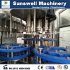 Filling/Capping Machine for Glass Bottle with Plastic Screw Cap