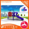 Kids Outdoor Play Equipment School Slide