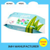 High Quality Skincare Cleaning Moist Wet Tissue (BW145)