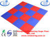 Interlocking Sports Flooring Waterproof Futsal