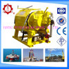 Coal Mine Air Winch
