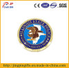 High Quality Custom Soft Enamel Metal Organization Badge 2