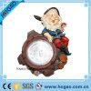 Polyresin Garden Gnome with Solar Light (HG064)
