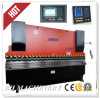 CNC Hydraulic Press Brake Wc67y-250t/4000 CNC Bending Machine