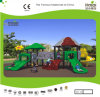 Kaiqi Medium Sized Forest Series Children′s Outdoor Playground (KQ35021A)