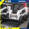 Xiandai Brand 900kg Skid Steer Loader with Attachments (XD900)