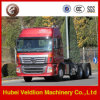6X4 Foton Auman Container Towing Truck
