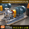 Lqry Stainless Steel Material High Temperature Thermal Conductive Oil Pump