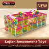 Soft Play Kids Indoor Playground Business for Sale (T1502-3)