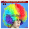 Olympic Games Decorations Party Afro Hair Wig (PS2017)