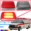 Emergency Vehicle Perimeter LED Warning Lights for Ambulance EMS Perimeter LED Warning Light