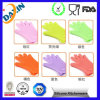 China Kitchen Cooking Oven Silicone Heat Resistant BBQ Gloves