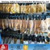 Hot-Selling China Eye Hook Marine Use Latch Eye Hoist Hook