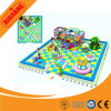 Children Games for Indoor Use - China Children Games for Indoor Use, Indoor Playground Equipment (XJ1001-61)