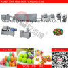Ball Gum Coating Machine Watermelon Bubble Gum Production Line