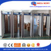Walk Through Metal Detector AT-300C archway metal detector for Airport use