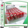 Automatic Shelf Roller System for Supermarket Shelves